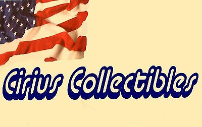 Cirius Collectibles