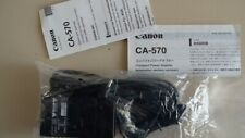Canon CA-570 Compact Power Adapter