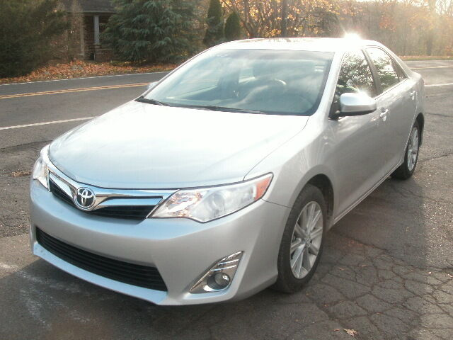 lo cost 2012 toyota camry xle used toyota camry for sale in springtown pennsylvania search. Black Bedroom Furniture Sets. Home Design Ideas