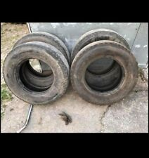 Gomme 285/70 R19,5
