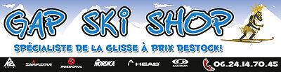Gap Ski Shop