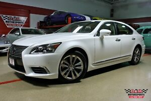 2013-LEXUS-LS460-AWD-COMFORT-ALL-WEATHER-PKG-BLIND-SPOT-MONITOR-LED-HEADLAMPS