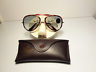 Ray ban vintage traditionals style g n.o.s.