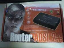Router techmade adsl 2+