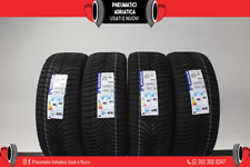 4 Gomme NUOVE 225 45 R 17 Michelin SPED GRATIS