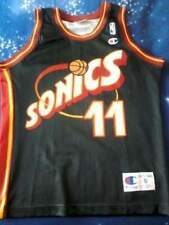 Divisa nba anni '90 seattle sonics