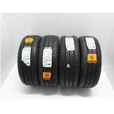 Kit di 4 gomme nuove 225/60/16 Continental