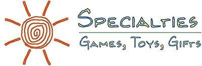Specialties Games