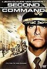 Second in Command (DVD, 2006) (DVD, 2006)