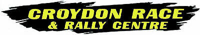 Croydon Race and Rally Centre