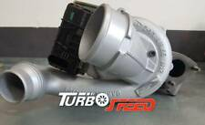 Turbo Rigenerato Grand Cherokee 3.0 crd 190-240cv
