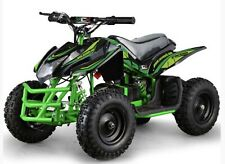 Miniquad raptor 50cc pull start nuovo