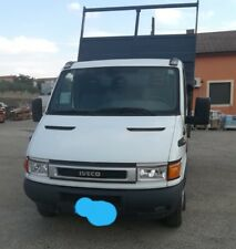 Iveco daily 35c15 ribaltabile trilaterale