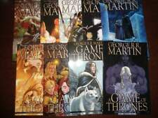 Fumetti a game of thrones 1-9