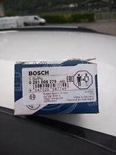 BOSCH Sensore, Pressione gas scarico 0204047024417. NUOVO.