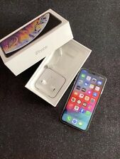 IPhone XS Max 256Gb White