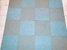 Carpet tiles - piastrelle a scacchi 50x50