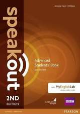 Speakout Advanced 2nd Edition Students' Book