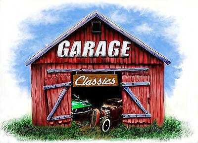 Garage Classics 1