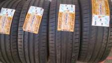 Kit di 4 gomme nuove 225/55/17 Firenza