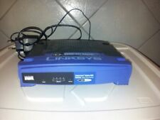 Router CISCO Systems Linksys