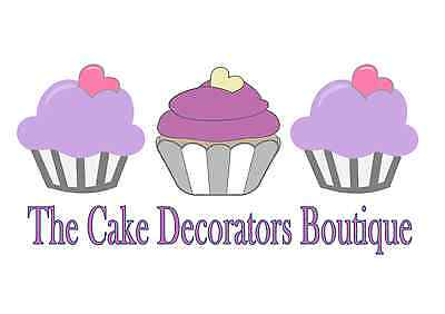 The Cake Decorators Boutique