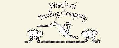 Waci-ci Trading Co