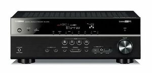Top 7 Home Theater Receivers