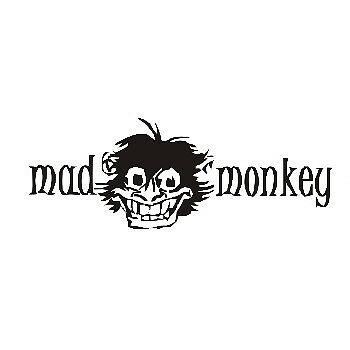 mad monkey surf