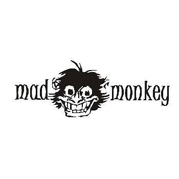 mad monkey surf