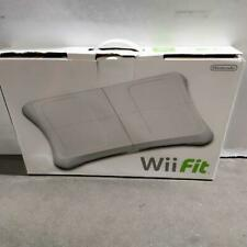 Balance board wii fit con scatola