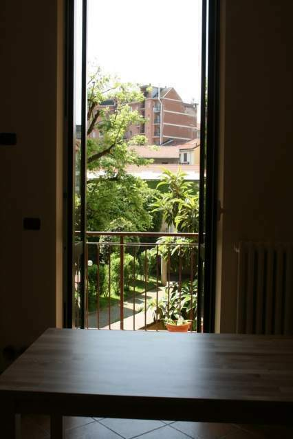 Single-double room in Milan for short terms 6