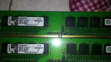 Kingston RAM KVR667D2N5/512 512MB DDR3 COME NUOVE