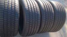 Kit di 4 Gomme usate 245/45/20 Good Year