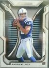 Topps Rookie Andrew Luck Football Trading Cards