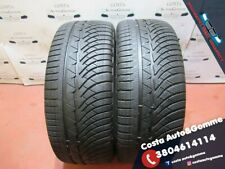 Gomme 245 45 18 Michelin 2016 85% 245 45 R18