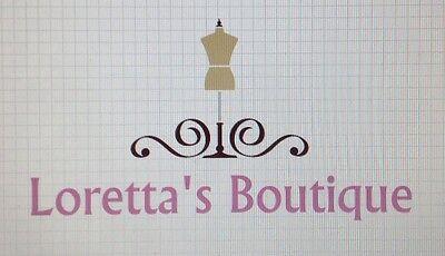 LORETTA'S BOUTIQUE
