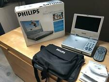 Lettore DVD Philips PET 705 portatile