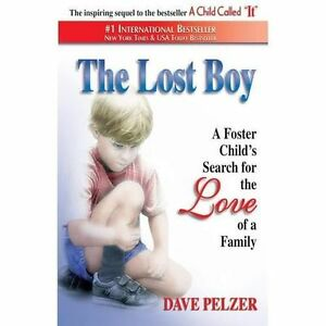 The-Lost-Boy-Dave-Pelzer-Paperback-NEW-ISBN-9781558745155