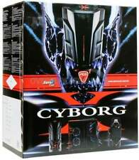 Case pc gaming aerocool cyborg x