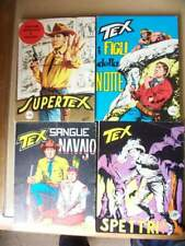 Tex willer vecchi originali