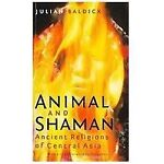 Animal and Shaman, Julian Baldick, 0814771653
