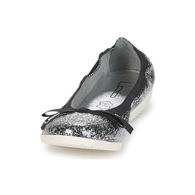 Ballerine Donna LPB Shoes EDEN Nero 3