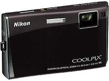 Nikon Coolpix S60 (NITAL) touchscreen