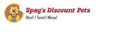 Spag's Discount Pets