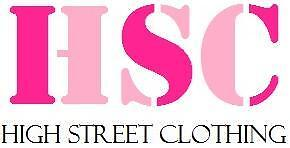 HSC Women's and Girl's Clothing