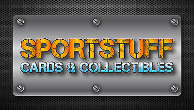 Sportstuff Card's and Collectibles