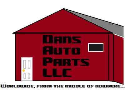 Dans Auto Parts LLC