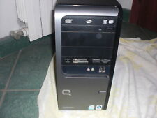 PC desktop compaq hp windows 10