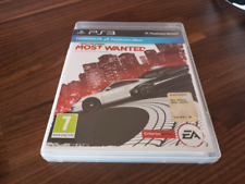 Need for speed most wanted PS3 come nuovo